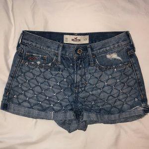 Hollister Shorts - Shorts